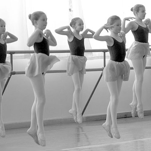 ARC School of Ballet Seattle