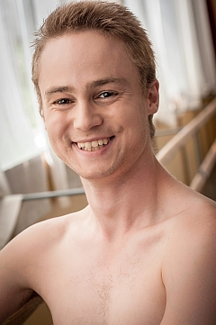 Ethan Schweitzer-Gaslin :
