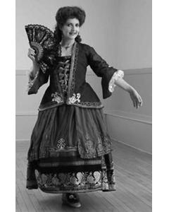 Anna Mansbridge : Alternative techniques - Modern and Choreography