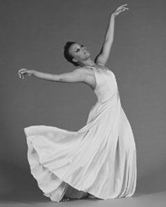 Erricka Turner : Ballet and Alternative Techniques - Jazz, Modern, and Musical Theater