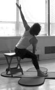 ARC DANCE - GYROKINESIS