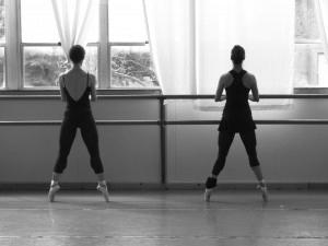 ARC School of Ballet Summer Intensive