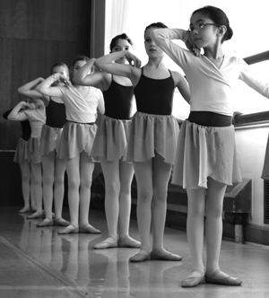 ARC Dance Student Summer Program