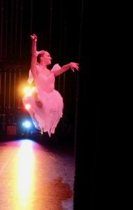 Nutcracker Sweets at Shorewood Performing Arts Center