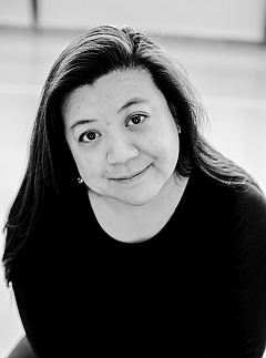 Marie Chong : Artistic Director, Choreographer, and Master Teacher