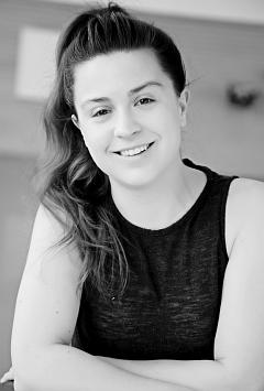 Rachael Parnell : Ballet