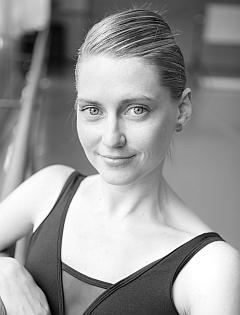 Theresa Knudson :