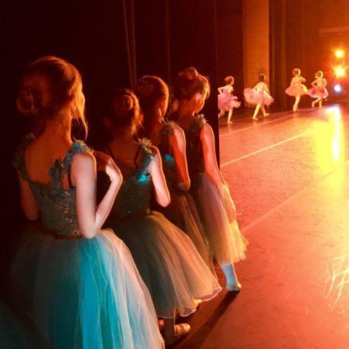 ARC Dance Student Performance