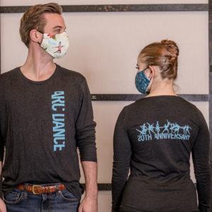 ARC Dance 20th Anniversary T-shirts 2