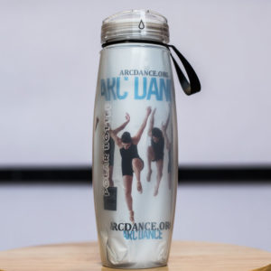 ARC Dance polar water bottle