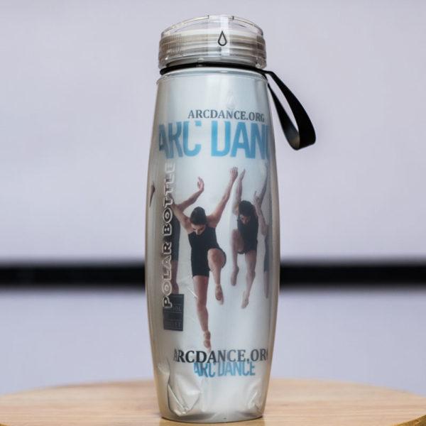 ARC Dance polar water bottle