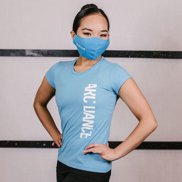 ARC Light Blue T-Shirt