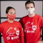 ARC Dance Holiday Masks and Nutcracker Shirts