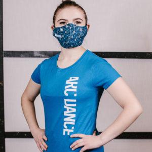 ARC Dance Turquoise T-Shirt