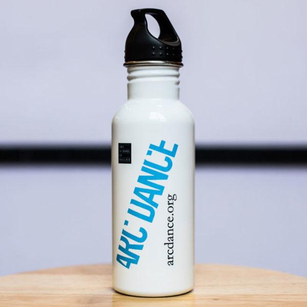 ARC Dance Stainless Steele Water Bottle