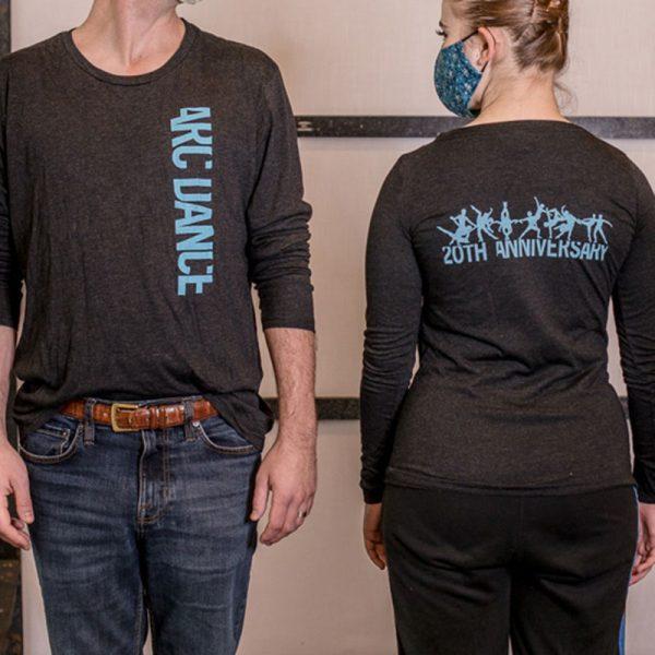 ARC Dance Long Sleeved T-shirt