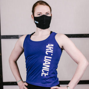 ARC Dance Tank Top - front