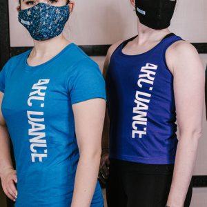 ARC Dance child t-shirts