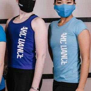 ARC Dance child t-shirts 2